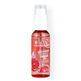 Yves Rocher Pamplemousse Rose Pink Grapefruit Vitamin Face Mist 50ml