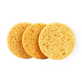 Ecotools Facial Sponges 3 Pcs #7409