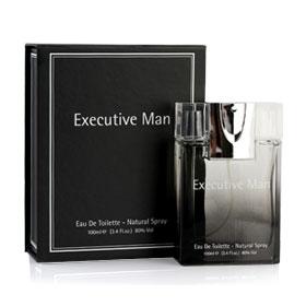 Laurelle Executive Man EDT 100ml