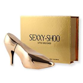 Laurelle Sexxy-Shoo Pour Femme EDP 30ml - Little Gold Shoo