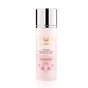 Her Highness Royale Rebalancing Water With Royal Jelly 100ml