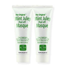 แพ็คคู่ Queen Helene The Original Mint Julep Peel Off Masque (56.7gx2)