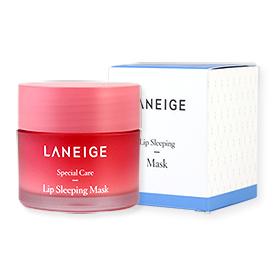 Laneige Lip Sleeping Mask with Lip Brush 20g