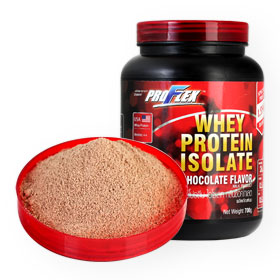 ProFlex Whey Protein Isolate 700g #Chocolate