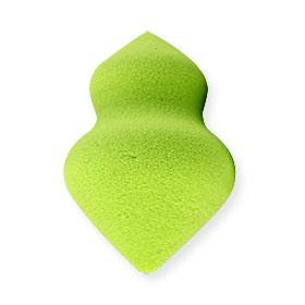 Oni Multi-use Cyclone Beauty Sponge #Green