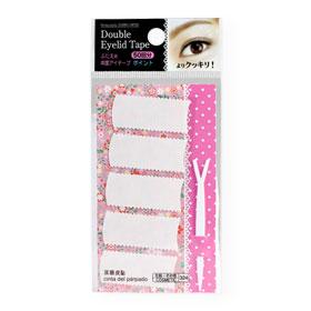 Daiso Double Eyelid Tape 50pcs(สินค้านี้ไม่ร่วมรายการซื้อ 2 ชิ้นฟรีค่าจัดส่ง)