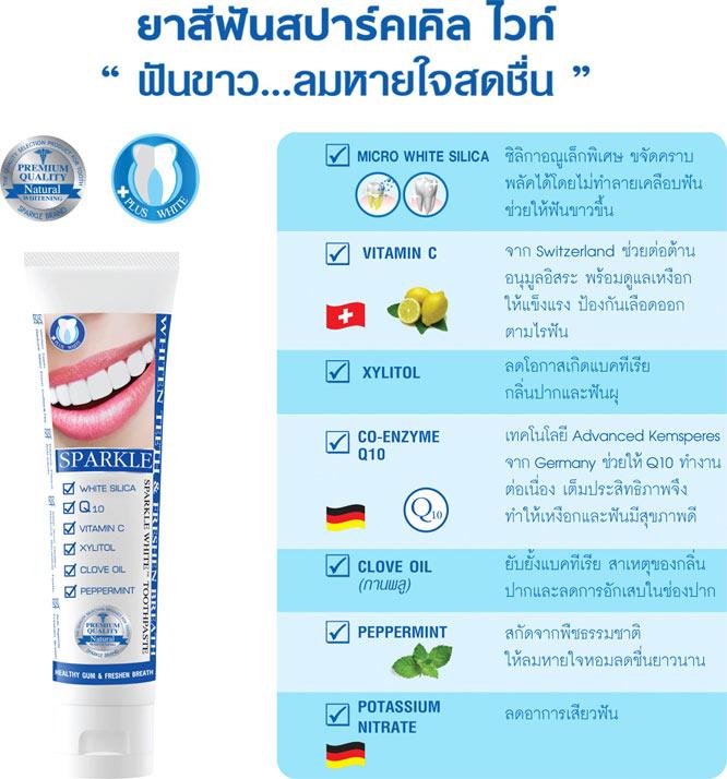 Sparkle White Toothpaste_2