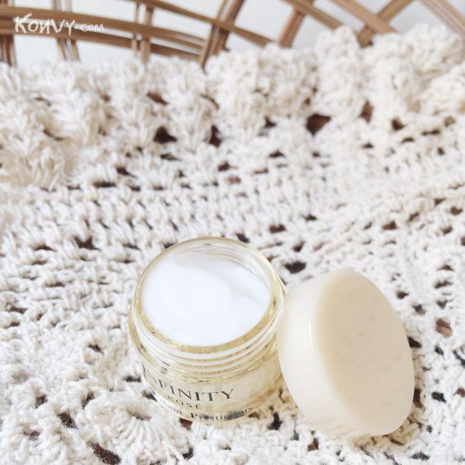 Kose Infinity Eye Cream Prestigious_4