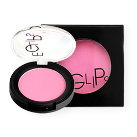 Eglips Apple Fit Blusher 4g #01 Pure Pink