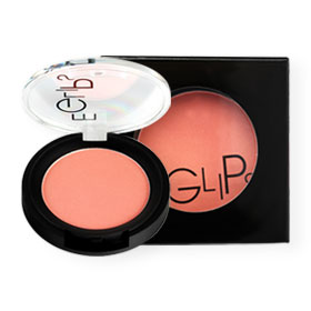 Eglips Apple Fit Blusher #03 Sweet Peach