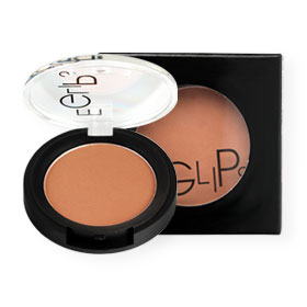 Eglips Apple Fit Blusher #07 Shading Brown