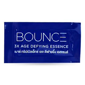 Bounce 3X Age Defying Essence 0.4 ml