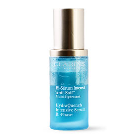 Clarins Hydra Quench Intensive Serum Bi-Phase 30ml