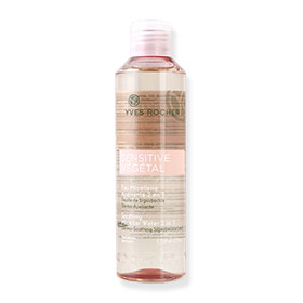 Yves Rocher Soothing Micellar Water 2 in 1 for Sensitive Skin 200ml