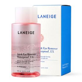 Laneige Lip & Eye Remover Waterproof_EX 150ml