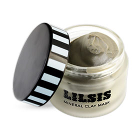 Lilsismakeup Mineral Clay Mask 50ml