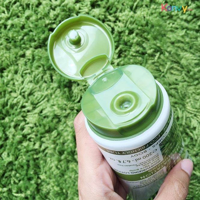 Yves Rocher Hydratation Moisturizing Lotion #Aloe Vera Pulp_1