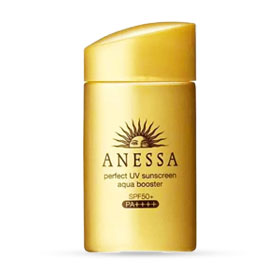 Anessa Perfect UV Sunscreen Aqua Booster SPF50+/PA++++ 60ml (13194)