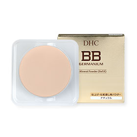 DHC BB Mineral Powder GE Natural 11g (Refill)