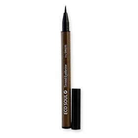The Saem Eco Soul Tinted Eyebrow #01 Dark Brown
