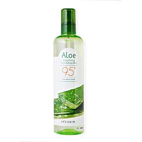 It's Skin Aloe Soothing Face & Body Mist 400ml