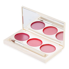 Sulwhasoo Essential Lip Serum Stick Palette 3g (No.3 Flower Pink, No.4 Rose Red, No.5. Blossom Coral)