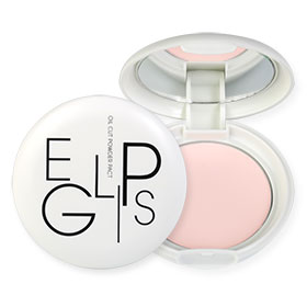 Eglips Oil Cut Powder Pact 8g