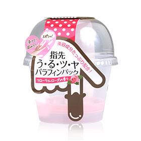 Sosu Nail Pack  FLORAL Rose 10g