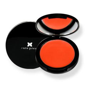 Cute Press Color Fantasy Long Lasting Cream Blush #Peach