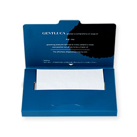 Gentluca Oil & Sweat Blotter 50 Sheets