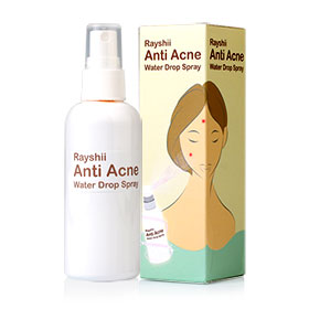 Rayshi Anti Acne Water Drop Spray 80ml