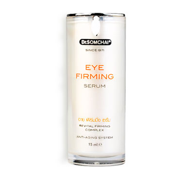 Dr.Somchai Eye Firming Serum 15ml