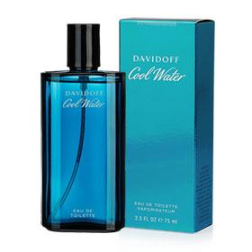 Davidoff Cool Water EDT 75ml