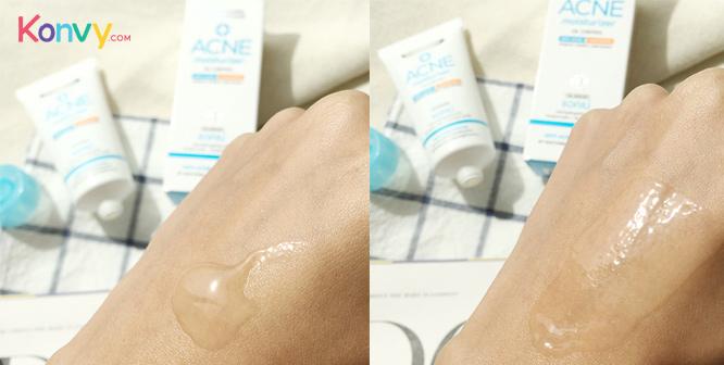 Dr.Somchai Acne Moisturizer Oil Control Anti-Acne + Whitening_2