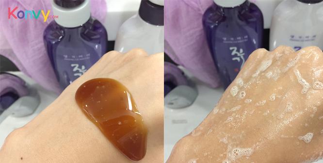 แพ็คคู่ Daeng Gi Meo Ri Vitalizing Shampoo + Treatment_3