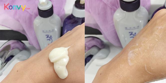 แพ็คคู่ Daeng Gi Meo Ri Vitalizing Shampoo + Treatment_4