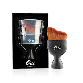 Oni Curve Perfect Face Foundation Brush