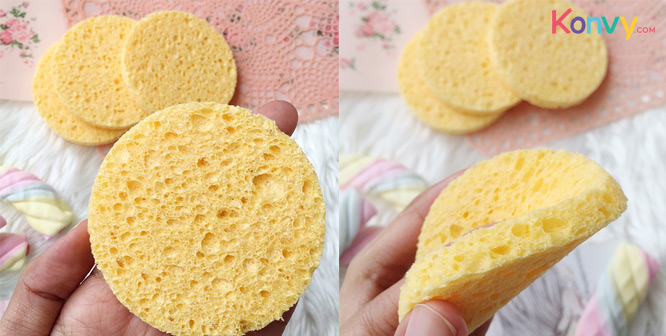 Great Puff Make Up Sponge Puff 4pcs_2