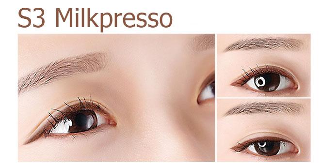 Eglips Super Slim Auto Long Eyeliner #S3 Milkpresso _2