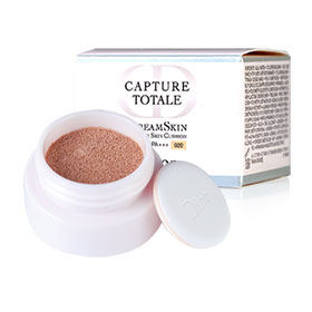 Dior Capture Totale Dream Skin Perfect Skin Cushion SPF50PA+++ 4g #020