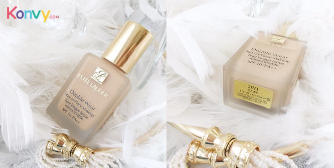 Estee Lauder Double Wear Stay-in-Place Makeup SPF10/PA++ 30ml #2W1 Dawn_3