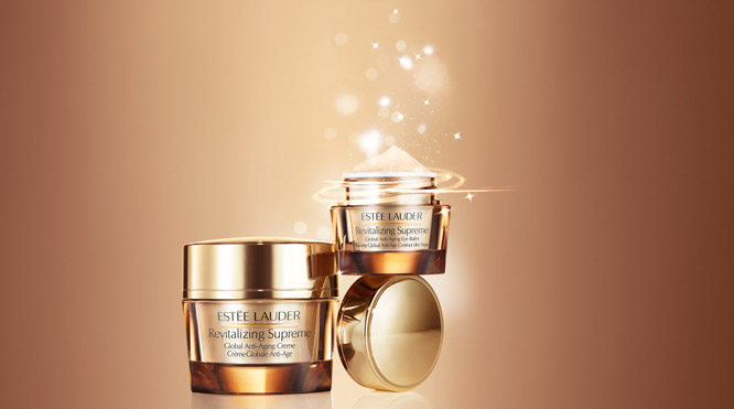 Estee Lauder Revitalizing Supreme Global Anti-Aging Eye Blam 5ml_1