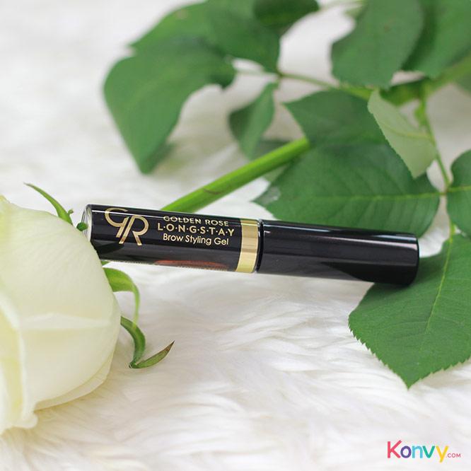 Golden Rose Longstay Brow Styling Gel_1
