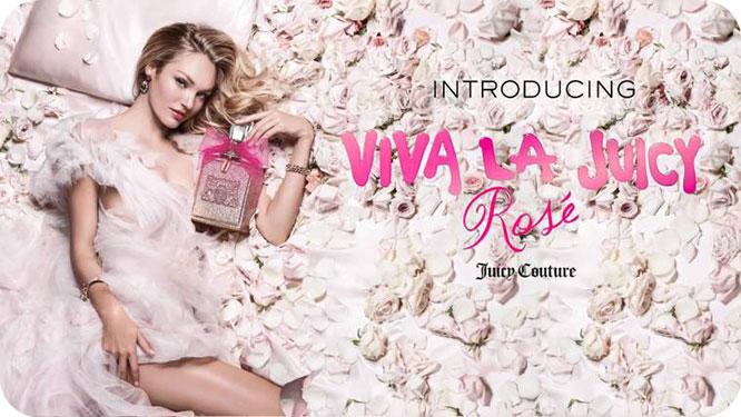 Juicy Couture Viva La Juicy Rose EDP 100ml_1