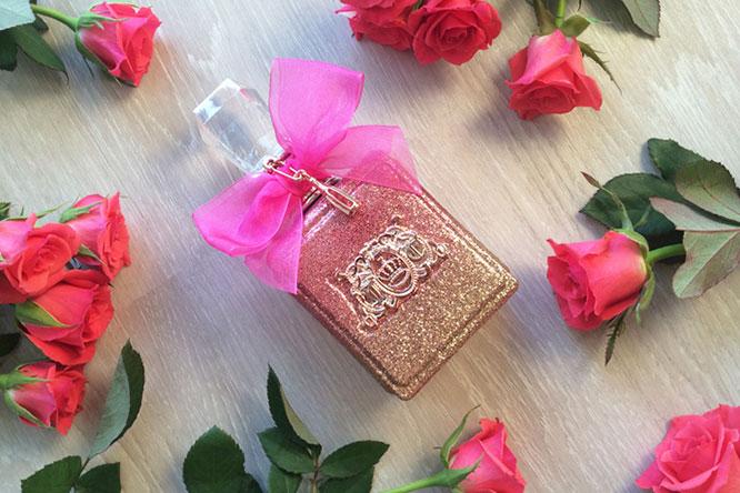 Juicy Couture Viva La Juicy Rose EDP 100ml_2