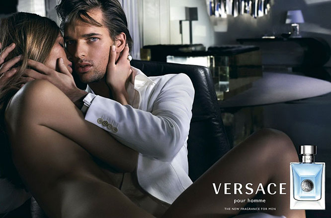 Versace Pour Homme Eau De Toilette 200ml_1