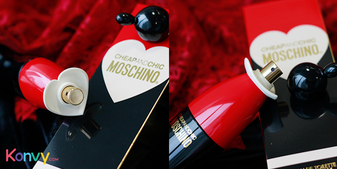Moschino Cheap And Chic EDT _2