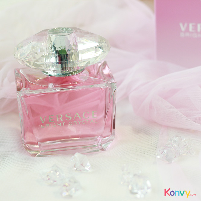Versace Bright Crystal EDT Roller Ball 10ml_2