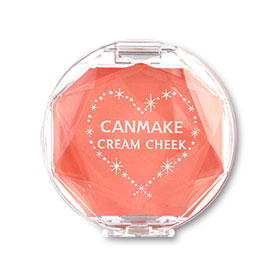 Canmake Cream Cheek #05