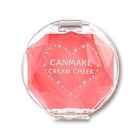 Canmake Cream Cheek #06